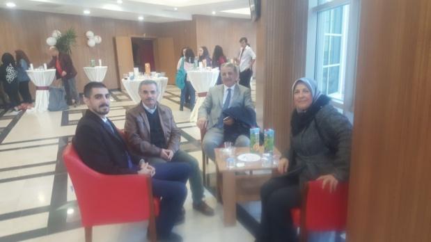 Bafra Mesleki ve Teknik Anadolu Lisesi İlk 5' te
