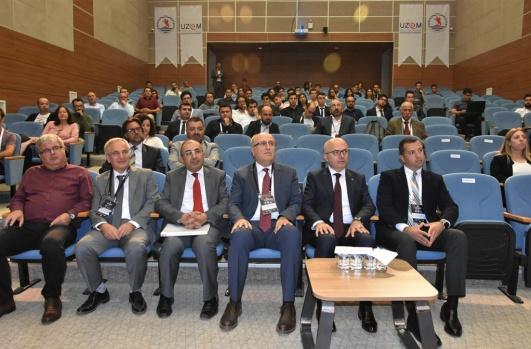 7. Ulusal Havacılık ve Uzay Konferansı OMÜ'de Başladı