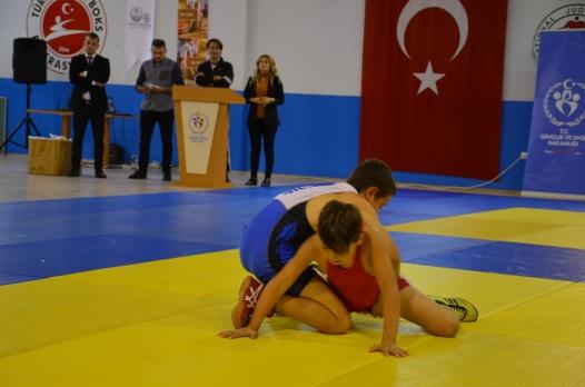 Amatör Spor Haftası Kapanış Töreni Gerçekeştirildi