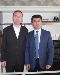 Altınova Gazetesi; İletişim Turu'na Devam Ediyor