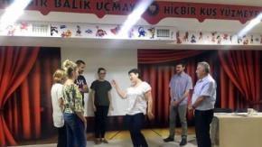 Özel Bafra AK Okulları Öğretmenlerine Seminer Programı