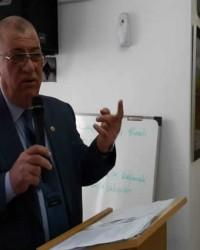 Bafra Süt Üretici Birliğinin 7.Olağan Kurulu Yapıldı