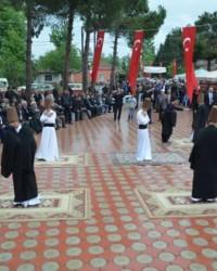 Şeyhören Mahallesi'nin Camisi İbadete Açıldı