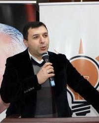 AK Parti 73. İlçe Danışma Meclisi Toplantısı