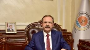 Samsun Büyükşehir#039;den #039;Güvenli Ulaşım#039; Hamlesi