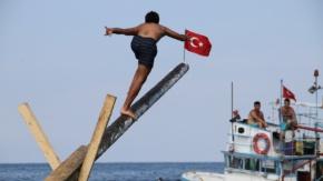 Yakakent 46. Kültür Sanat ve Deniz Oyunları Festivali