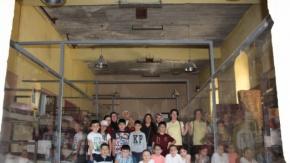 Barbaros İlkokulu#039;ndan Sinop Gezisi