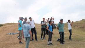 Bafra Kapıkaya Festivaline Gün Sayıyor