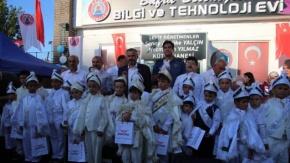Bafra Belediyesi 15. Geleneksel Sünnet Şöleni