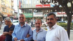 Bafra Din Görevlileri Derneğinden Aşure Etkinliği