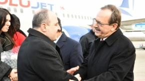 Hakan Karaduman'dan Başkan Şahin'e Büyük Saygısızlık
