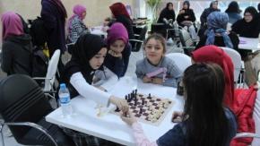 Bafra'da Kızlar Kıraathanesi Törenle Açıldı