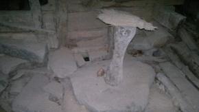 Asırlık Su Değirmeni Yıllara Meydan Okuyor