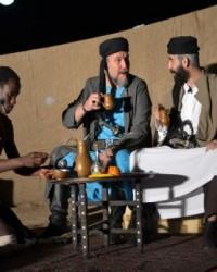 Alaçam'da Bilal-i Habeşi Tiyatrosu Sahne Aldı