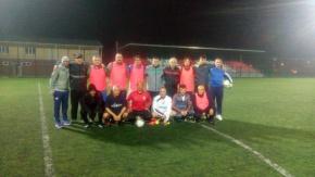 Bafra Veteranlar; Sinop Dersanespor Spor İle Karşılaşacak