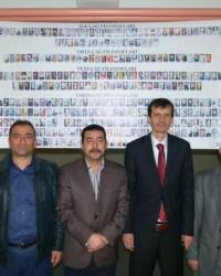 Galip Öztürk Anadolu Lisesi'nde Felsefe Günü Kutlandı