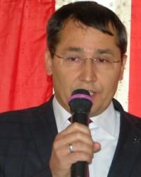 MHP İlçe Teşkilatı Delegelerle Buluştu