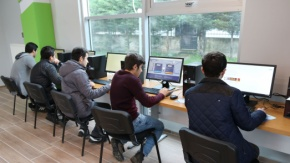 Bilgi ve Teknoloji Evi Yeni Öğretim Yılına Hazır