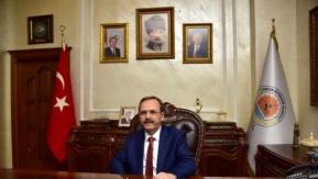 """Başkan Zihni Şahin: """"Samsunumuzu 2023 Yılına Hazırlıyoruz"""""""