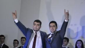 Bafra'da Gençlerin Dilinden Şiir ve Türkü Gecesi