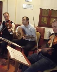 Bafra Musiki Cemiyeti Yeni Sezon Çalışmaları