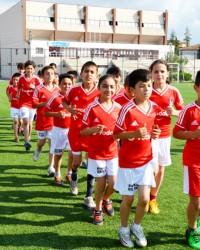 Beşiktaş Spor Kulübünden Forma Jesti