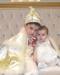 M. Emin Yaman'a Muhteşem Sünnet Düğünü