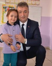 Başkanı Topaloğlu'dan Öğretmenlere TOKİ Müjdesi