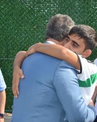 19 Mayıs İlçesinde Türkiye Şampiyonası Başladı