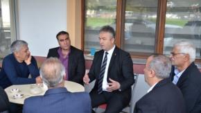 """Başkan Topaloğlu; """"Gönül Belediyeciliğinin Sınırı Yok"""""""