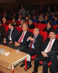 Semiz'den AK Parti Teşkilatına Teşekkür