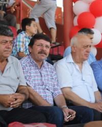 1930 Bafraspor Sezon Açılışını Gerçekleştirdi