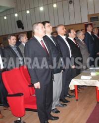 Bafra Kent Konseyi Genel Kurulu Ertelendi