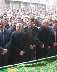 Mustafa Kırcalı; Dualarla Ebediyete Uğurlandı