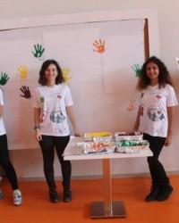 Bafra Gençlik Merkezi'nde Organ Bağışı Etkinliği