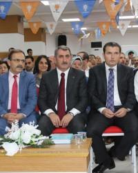 AK Parti Bafra İlçe Danışma Toplantısı