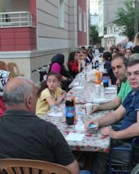 Engelliler ve Aileleri TSD İftarında Buluştu