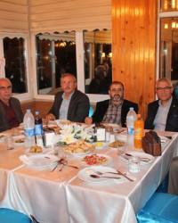 Özgül Termal Tatil Köyü Tanıtım Toplantısı