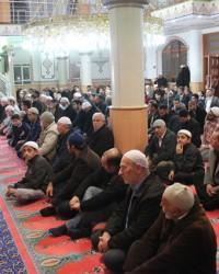 AGD'den Erbakan Hoca İçin Kur'an-ı Kerim ve Aşure