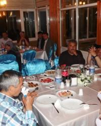 Engelsiz Seyahat Projesiyle Bafra'dalar