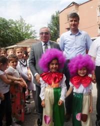50. Yıl; 'Okul Kültürümüzdür' Projesini Tanıttı