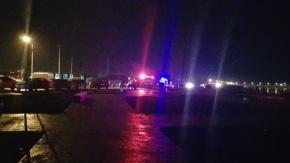 Bafra'da Şok İntihar! Köprüden Atladılar