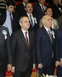 Bakan Kılıç, Samsun'da IPARD2 Programına Katıldı