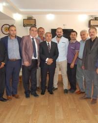 Bafra'da Pideli Tarım Çalıştayı