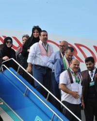 Samsun Turizmine Arap Dopingi