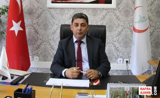 Dr. Aytaç Akın; Bafra Olarak Deaflympics 2017'ye Hazırız