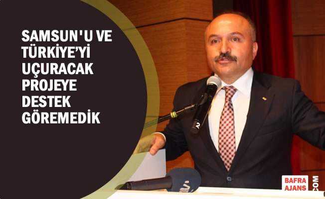 MHP'li Erhan Usta'dan AK Partili Siyasilere Gönderme