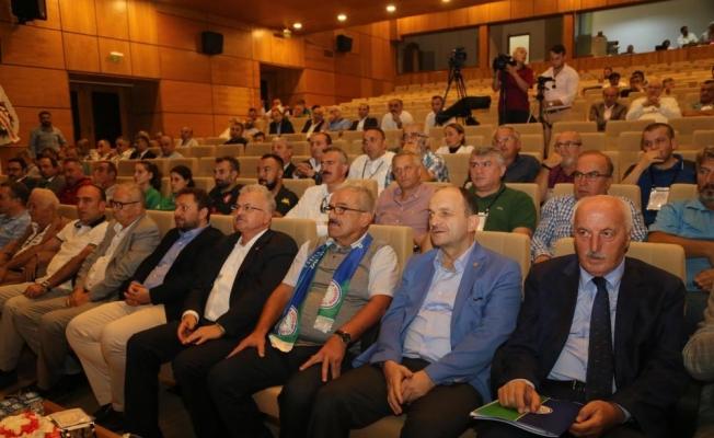 Çaykur Rizespor'da olağanüstü kongre