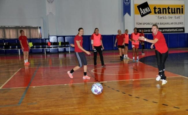 Hentbol: EHF Kupası