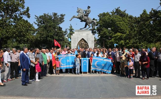 IKYB'nin Bağımsızlık Referandumu Kararına Tepki